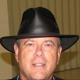Paul Paris, author of the upcoming FLIGHT RISK