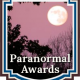 The PARANORMAL Book Awards for Supernatural & Paranormal Novels - Grand Prize and First Place Category Winners - CIBAs 2018