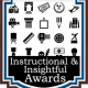 The Instruction & Insight Book Awards for Non-Fiction, Non-Narrative – Grand Prize and First Place Category Winners – CIBAs 2018
