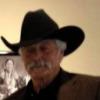 """Dale B. Jackson, author of """"Unbroke Horses"""""""