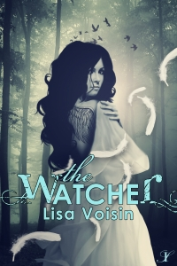 The Watcher by Lisa Voisin