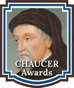 Pre 1750 Historical Fiction Award
