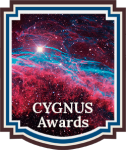 Cygnus Award for Science Fiction