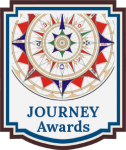 Journey Awards for Narrative Non-Fiction