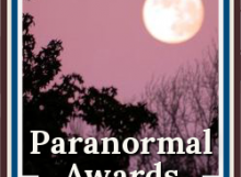 Paranormal Fiction Awards