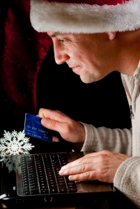 Online Holiday Book Buying