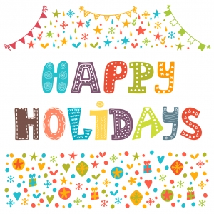 Happy Holidays from Chanticleer Reviews