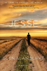 Jesse by Glen Alan Burke