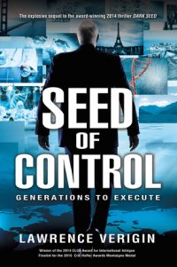 Seed of Control review by Chanticleer Reviews