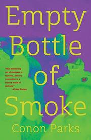 Empty Bottle of Smoke